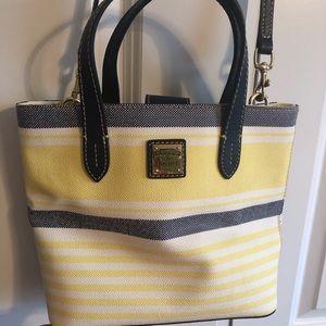 Dooney & Bourke crossbody handbag